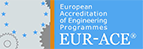 Logo European Accreditation of Engineering Programmes
