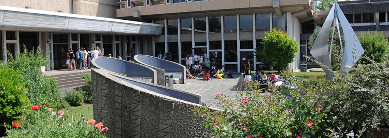 Campus branchement site de rencontre