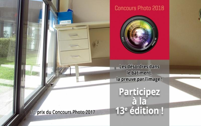 Concours AQC 2018